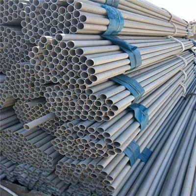 新出TP304厚壁不锈钢管/SUS304不锈钢圆管厂
