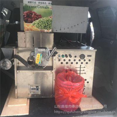 九江箱式五谷杂粮米花机四缸发动机 自熟八宝粥混合原料 50畅销