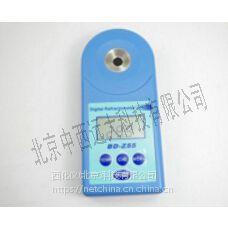中西DYP 数显糖度计/糖度计 型号:LB06/M308911库号:M308911