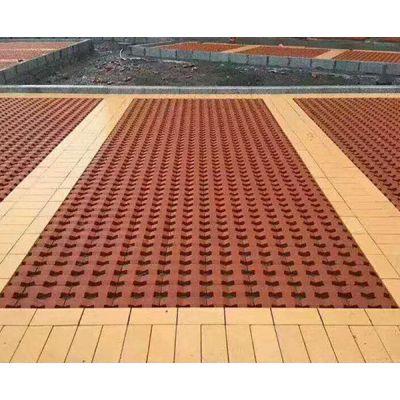 合肥永欣建材公司 (图)-植草砖厂家哪家好-滁州植草砖