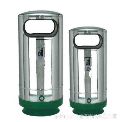 LF-B201固定式果皮桶 广东立丰桶业为您提供各类优质垃圾桶