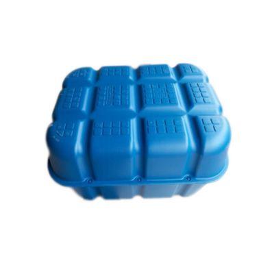 通佳生产养殖渔排浮球设备养殖渔排专用吹塑机生产线