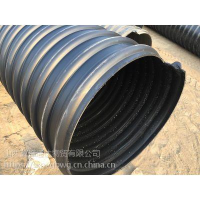 山西波纹管厂家生产和销售山西波纹管山西钢带波纹管