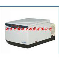 中西(LQS现货)台式低速冷冻离心机 型号:SXL11-TDL-5M库号:M197540