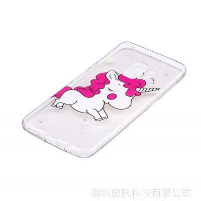 三星Galaxy S9手机壳 S9puls TPU手机保护套