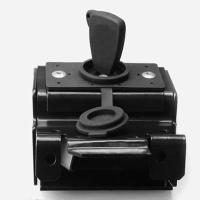 金盛豪汽车手板制作加工厂家精度可达0.03mm