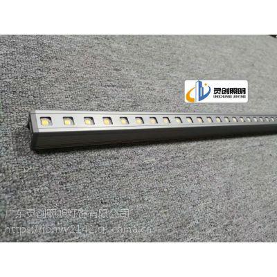 江苏泰州LED硬灯条 6段外控 节能环保价格优惠-推荐灵创照明