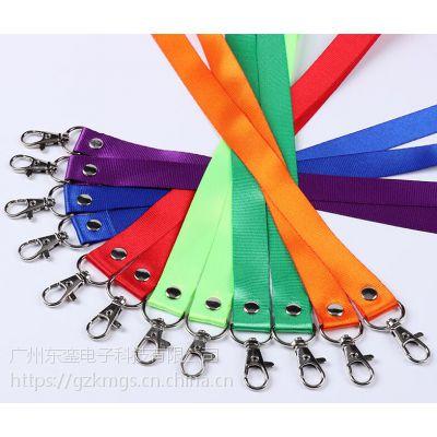 工作牌挂绳胸卡挂绳证件挂绳定制厂牌工作证夹塑料胸牌员工工牌人像卡定做