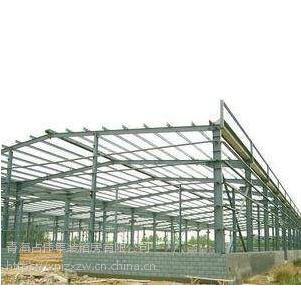 供青海乐都轻型钢结构和西宁钢结构工程