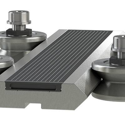 供应Hepco重载环形/圆弧/弧形导轨 重载滑道系统