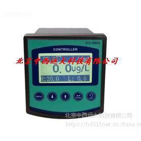 中西 DO测试仪/在线溶氧仪 型号:DO11-DO-6800库号:M325616