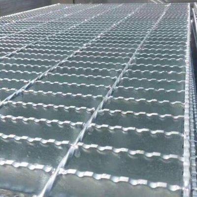排水型钢格板-永盈丝网