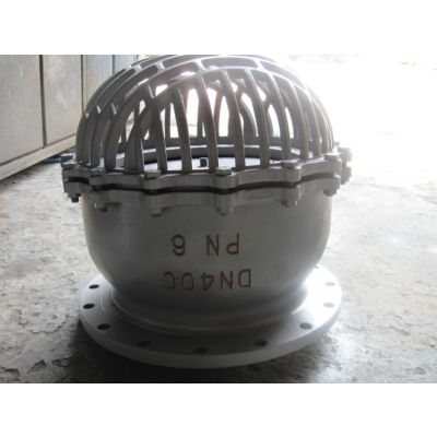 承德碳钢底阀 不锈钢底阀H42W-10P DN600[冠桓]厂价GRQ