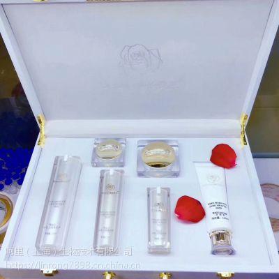 上海专业化妆品护肤品套盒代加工