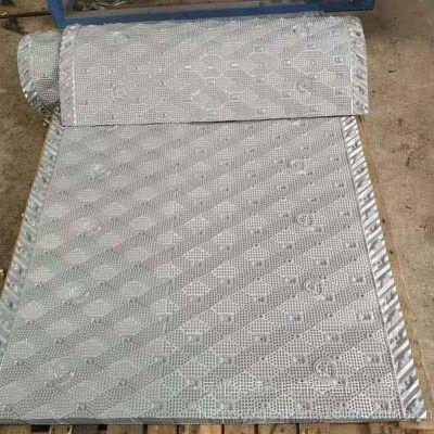 斯频德填料改版 适用于粘接悬挂两种型式 河北华强