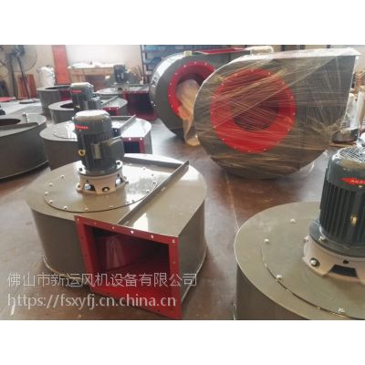 热处理高温风机 热风炉通风机 WQE8-15KW