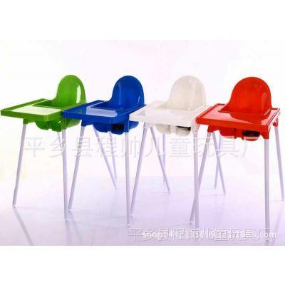 儿童餐椅多功能餐座椅婴儿餐桌椅宝宝餐椅学习吃饭小凳子颜色随机