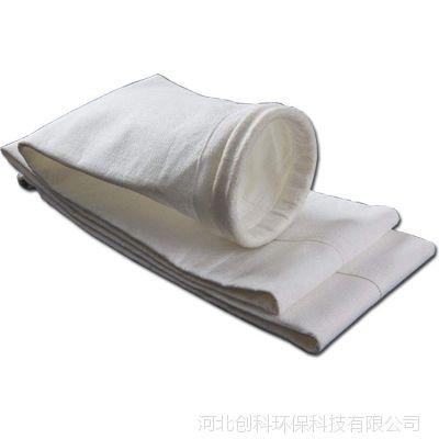 大量供应 除尘布袋 工业除尘器布袋 耐高温布袋 针刺毡覆膜滤袋