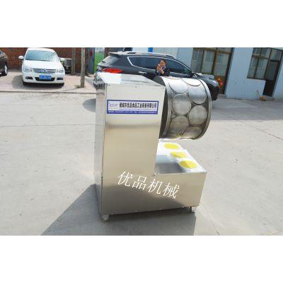 优品直销烤鸭面皮机 自动鸭饼皮生产设备 免费包邮