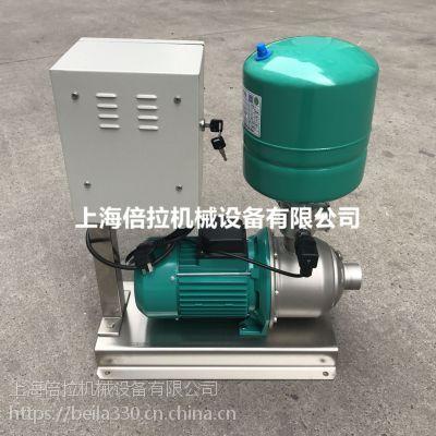德国威乐水泵MHI405不锈钢离心式变频泵变频加压供水设备现货
