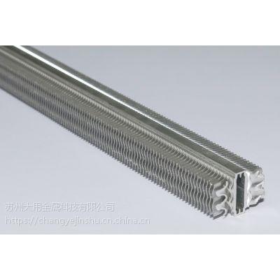 工业铝型材 铝合金型材 散热器铝材配件
