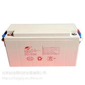 飞碟 FD 45-12FEI 铅酸蓄电池 12V45AH