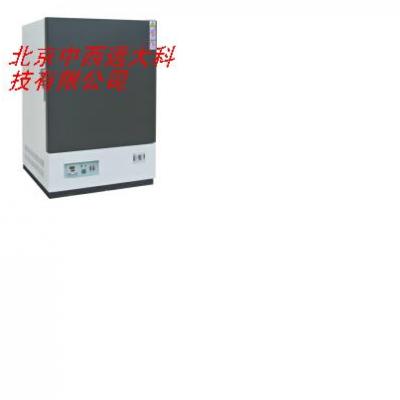 中西 电热鼓风恒温干燥箱 型号:TG09/GM/101-3EBN库号:M342715