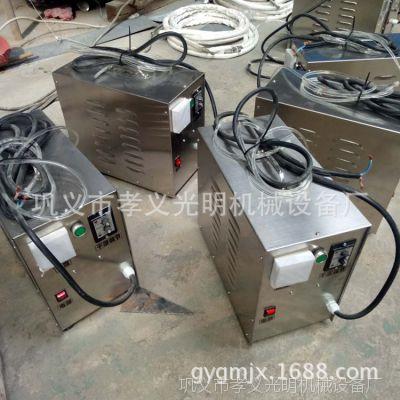 厂家热卖两厢电蒸汽清洗机 蒸汽油污清洗机 三轮车流动洗车机