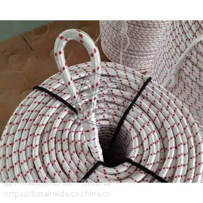 耐磨牵引绳18mm电力绝缘绳高空作业安全绳施工吊装绳保险绳杜邦/迪尼玛