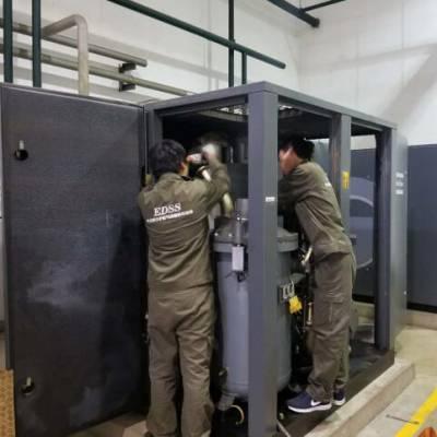 天津阿特拉斯空压机G110保养维修 螺杆空压机售后配件