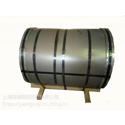 宝钢SECCN5,现货电镀锌卷 耐指纹板 分条 开平-机箱壳 导电 零部件冲压用电解板