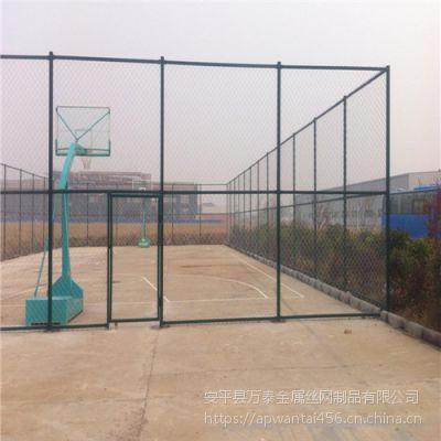 3.5米高球场护栏 球场护栏网价格 优质防护网生产