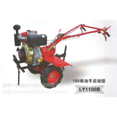 义乌大型多功能膨化机 多功能新型旋耕机重量轻