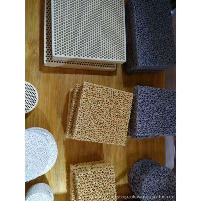 圣泉湖南省湘潭市铸造用陶瓷过滤器如何放置