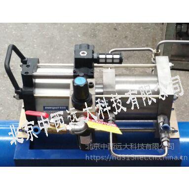 中西 气体增压泵 型号:SS90-ZX02FL库号:M407609