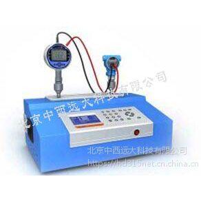 中西 智能压力发生器 型号:KS07-ConST711+ConST273库号:M407019