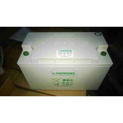 荷贝克蓄电池HC124200 德国松树蓄电池12V130AH销售中心