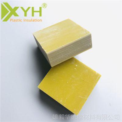 耐温环氧纤维板 厂家支持零切加工 耐压绝缘板材