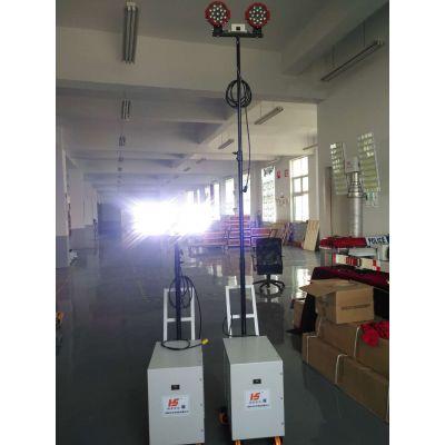充电移动照明 充电照明设备 移动充电照明灯组