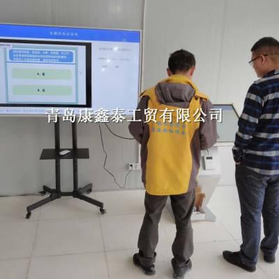 建筑安全体验馆 建筑工地安全体验馆质量可靠