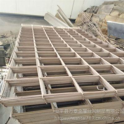 工地施工网片 建筑钢筋网 楼房建筑网