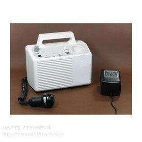 便携式超声多普勒胎音仪 型号:YT58-CTJ-1A 库号:M333012