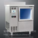 咸美顿吧台式制冰机HB-270 方块冰125公斤制冰机