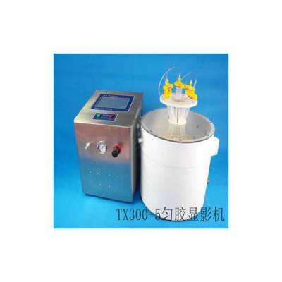 TP-200盘加热恒温匀胶机Spin Coater