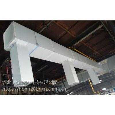 南京橡胶制品厂怎么送风降温方案设计