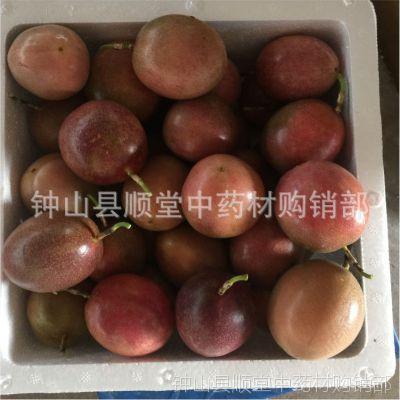 广西新鲜鸡蛋果 百香果/受难果/巴西果/藤桃/西番莲/鸡蛋果批发