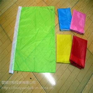 昆明兰枢提供注水旗杆和彩旗定做,质量好色泽鲜艳