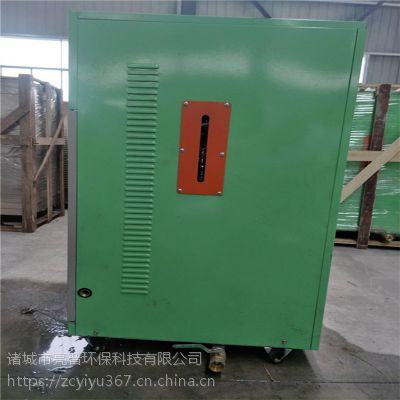 54KW电加热蒸汽发生器亮普PLC控制,厂家直销