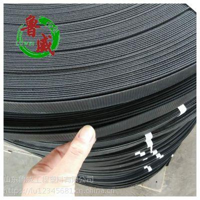 钢塑拉筋带厂家 钢塑复合拉筋带批发规格齐全
