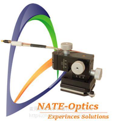 NT01PS3精密手动探针台 三维调节探针座